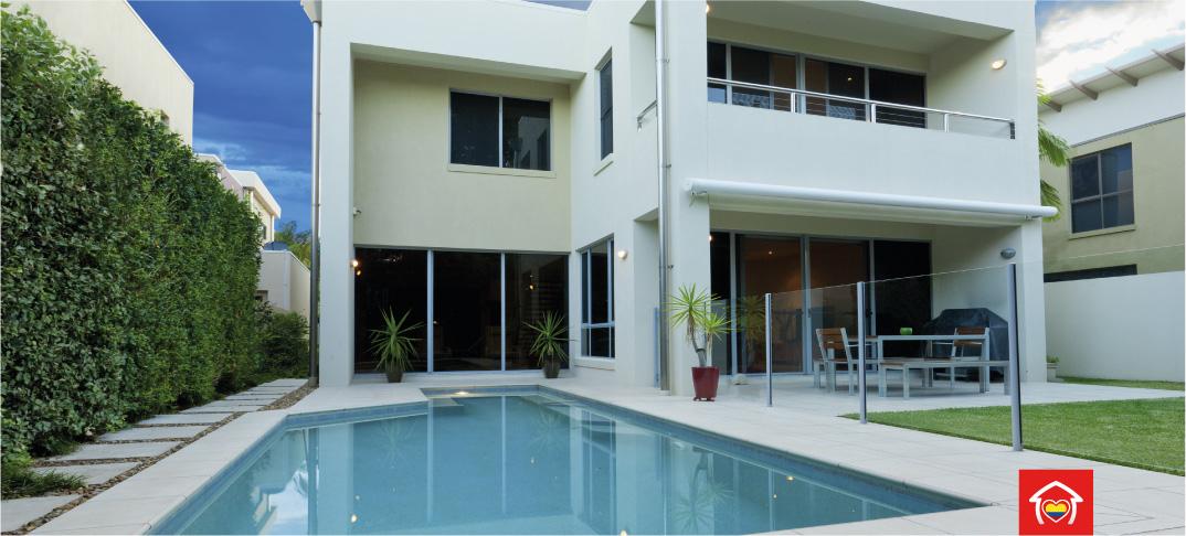 Beneficia tener vivienda nueva con piscina en cali - Casa nueva viviendas ...