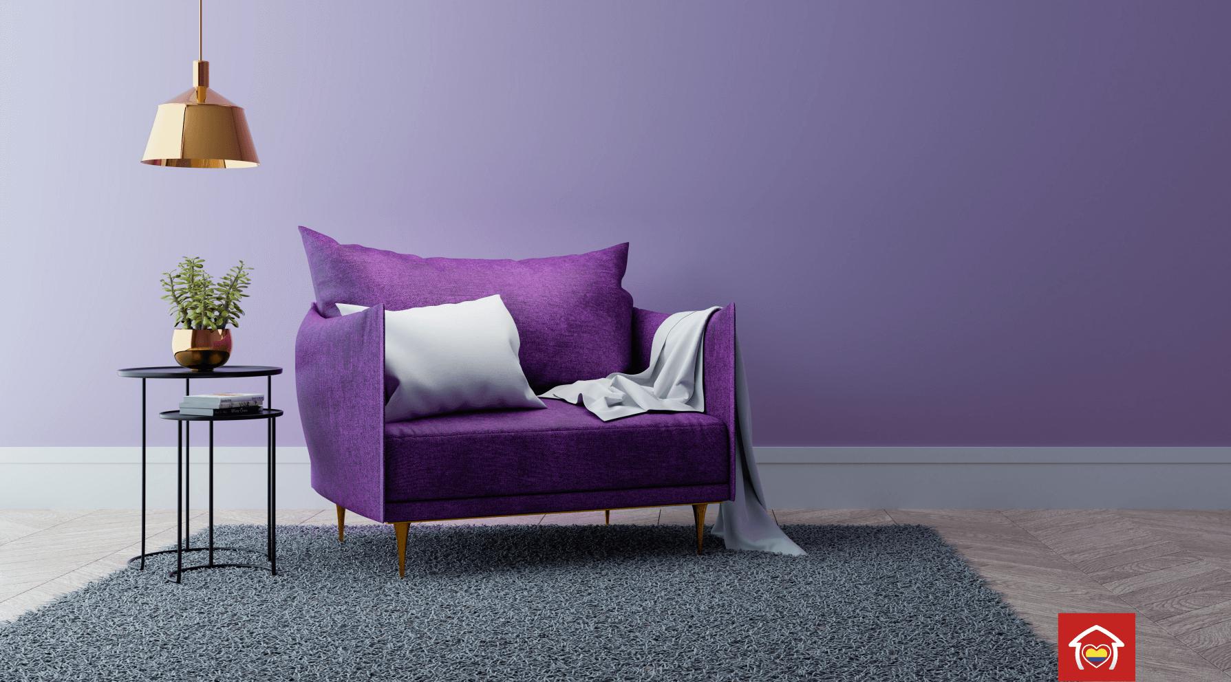 El Color Para Tu Apartamento Nuevo En El 2018 Seg N Pantone  # Muebles Sahara Barranquilla