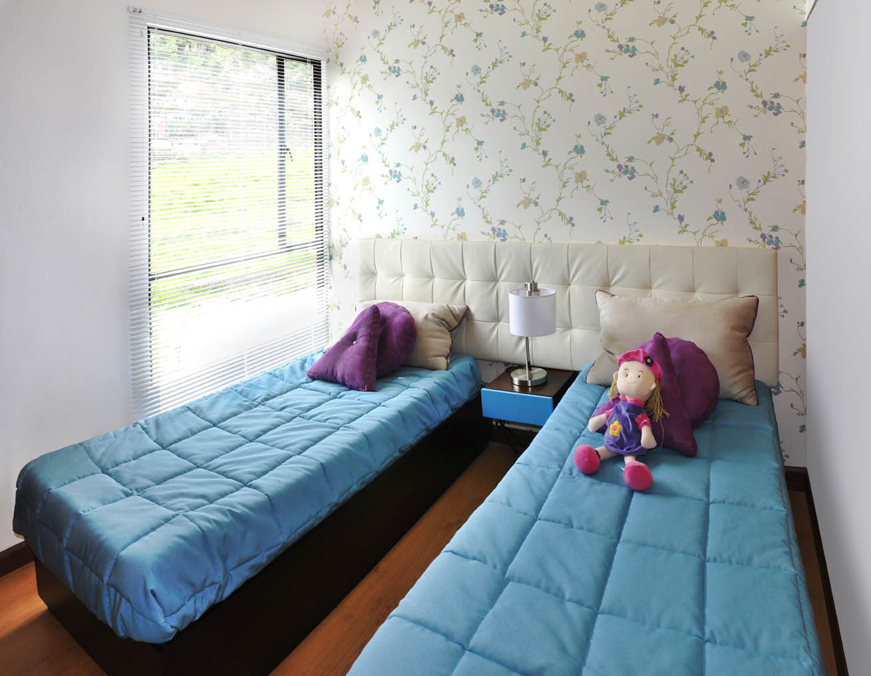 Juaica Condominio Casas en venta Tenjo