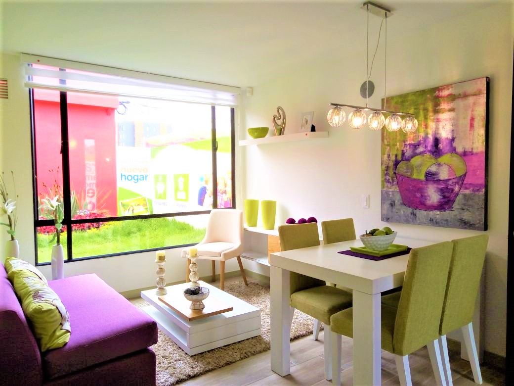 Toledo apartamentos Torortiz inmuebles en venta Soacha Cundinamarca Bogotá Vivienda de interés social VIS económicos