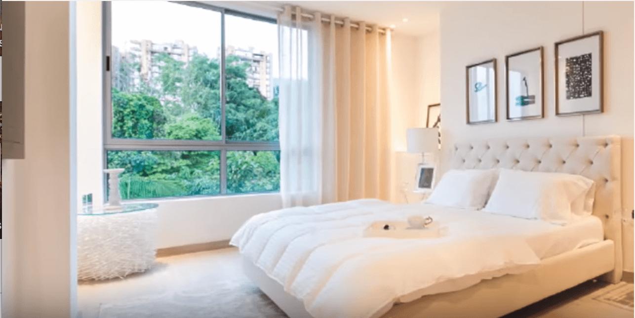 Proyecto De Vivienda Melier Apartamentos Vivendo Co # Muebles Sahara Barranquilla