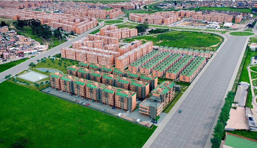 Toledo apartamentos Torortiz inmuebles en venta Soacha Cundinamarca Bogotá Vivienda de interés social VIS