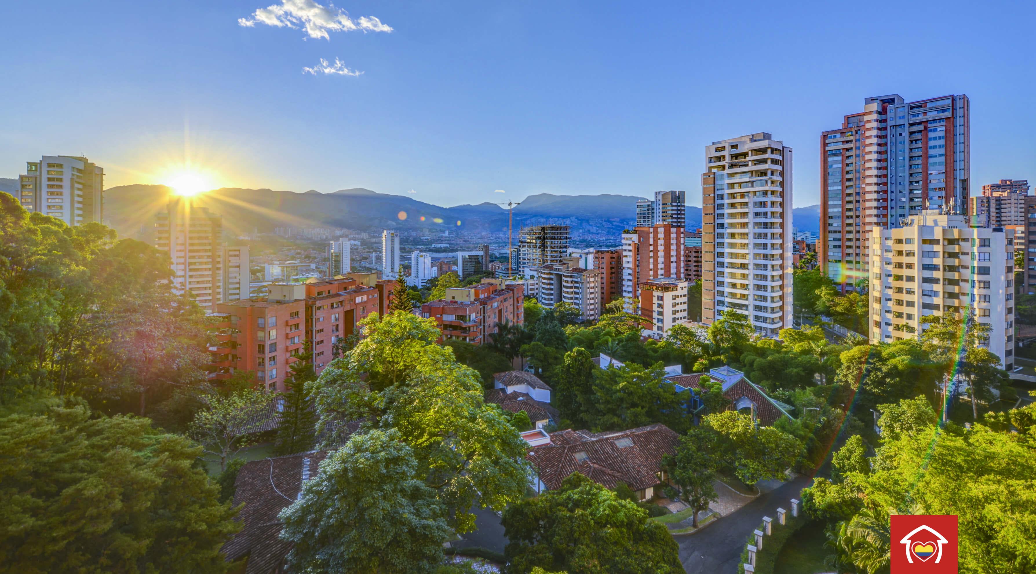 Conoce cu nto vale el metro cuadrado en las principales ciudades de colombia - Cuanto vale el metro cuadrado ...