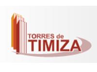 Logo Torres de Timiza Apartamentos nuevos en venta Kennedy Bogotá Vivienda de Interés Social