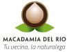 Logo Macadamia del Rio Lotes en venta La Calera club house con restaurante jacuzzi zona húmeda gimnasio salón social salón para niños zona hípica canchas de tenis golf huerta orgánica
